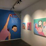 Joan Cornellà à la Arts Factory