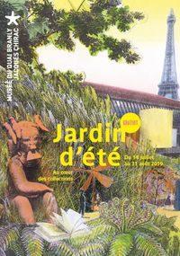 Agenda des sorties culturelles de l'été dans le calme et la verdure à Paris