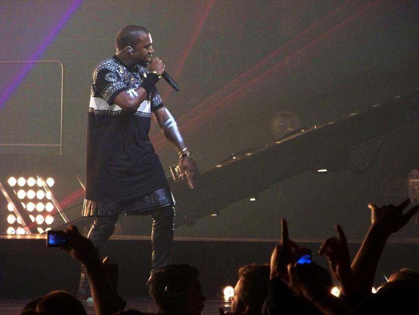 Kanye West, candidat aux présidentielles américaines ?