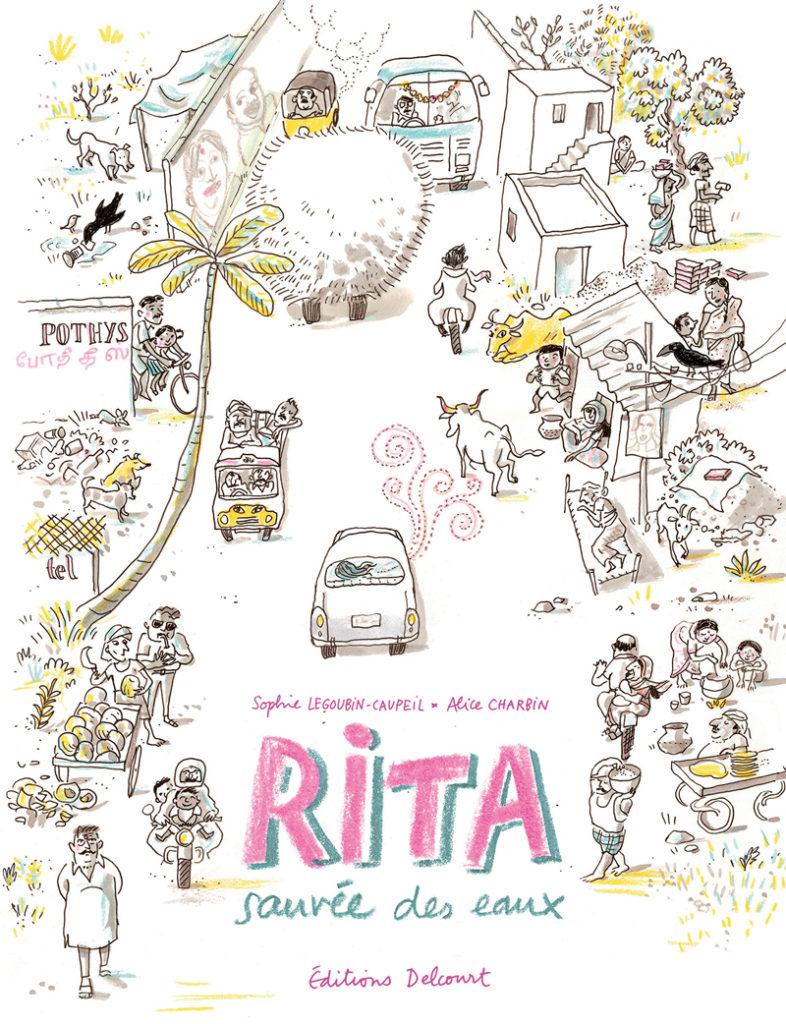 «Rita sauvée des eaux», une plongée salvatrice