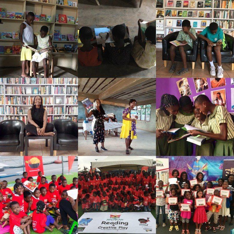 De la défense de la littérature africaine par Sylvia Arthur, au Ghana