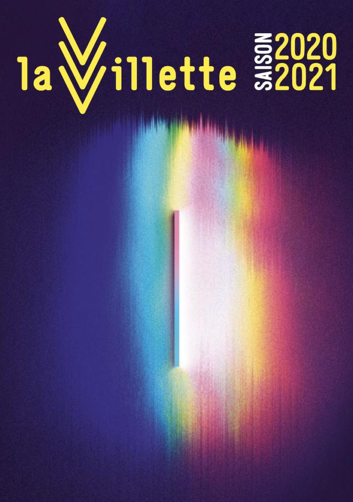 La Villette dévoile sa programmation pour 2020-2021