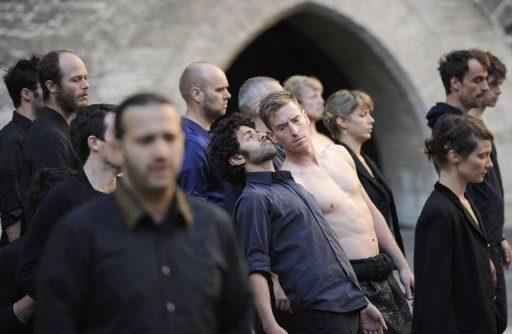 Revoir et entendre les spectacles du Festival d'Avignon