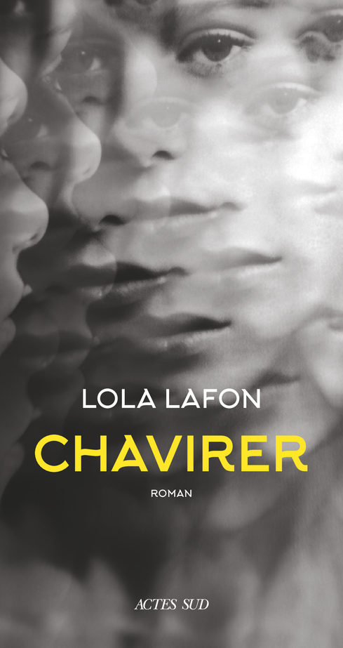 «Chavirer», Lola Lafon au coeur du traumatisme