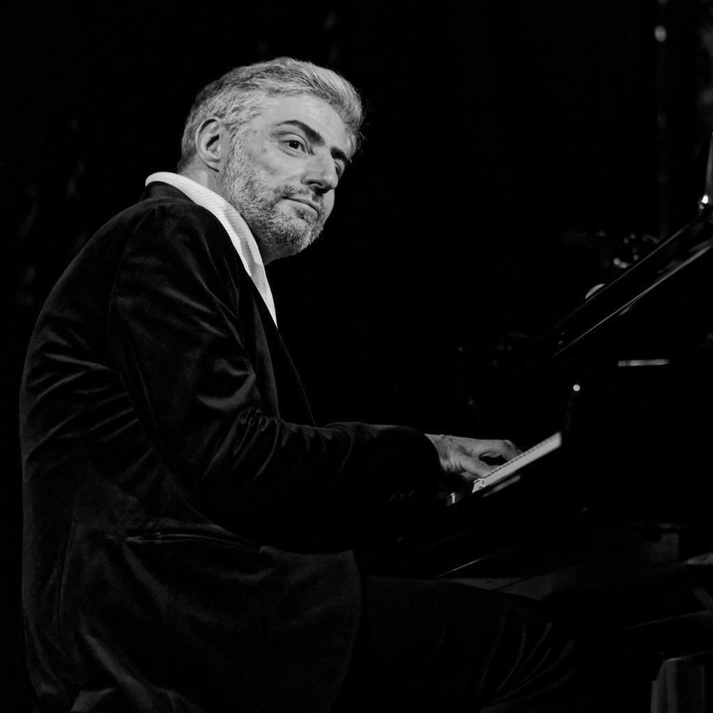 Le public du Sunside sous le charme du Giovanni Mirabassi Trio
