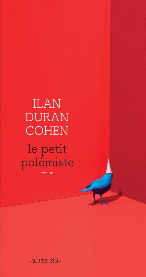 «Le petit polémiste» d'Ilan Duran Cohen : dystopie à l'ancienne
