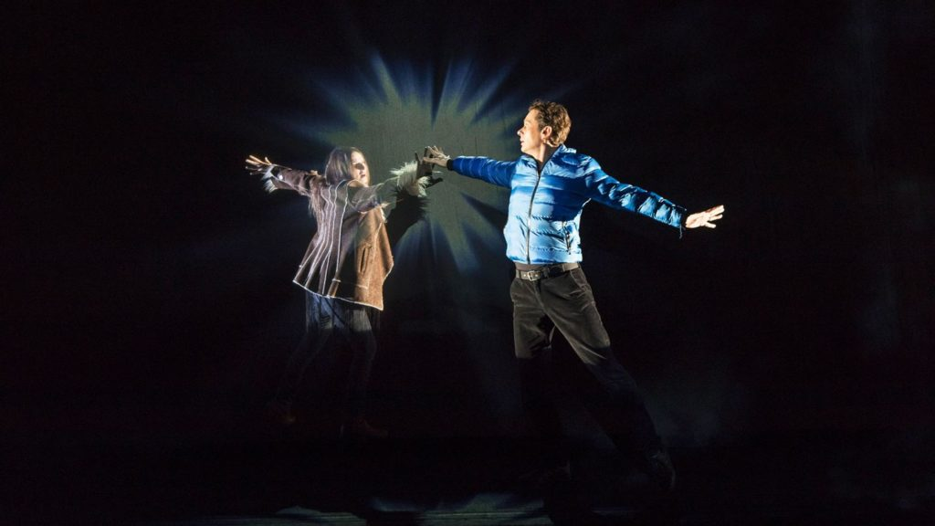 «Les séparables», l'amour sans frein de Melquiot et Demarcy-Mota est gratuit au Théâtre de la Ville