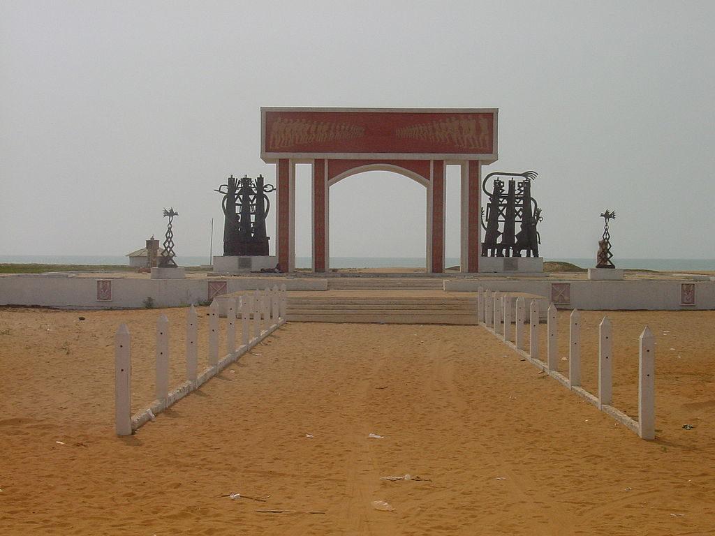 Au Bénin, des restaurations patrimoniales afin de conscientiser le public à propos d'un douloureux passé colonial