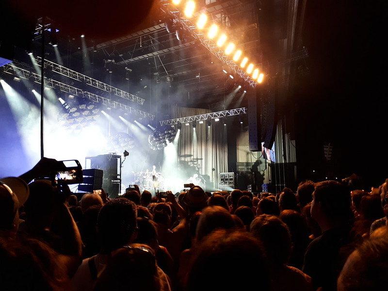 Les concerts pour public assis autorisés, sans jauge de personnes, dès septembre.