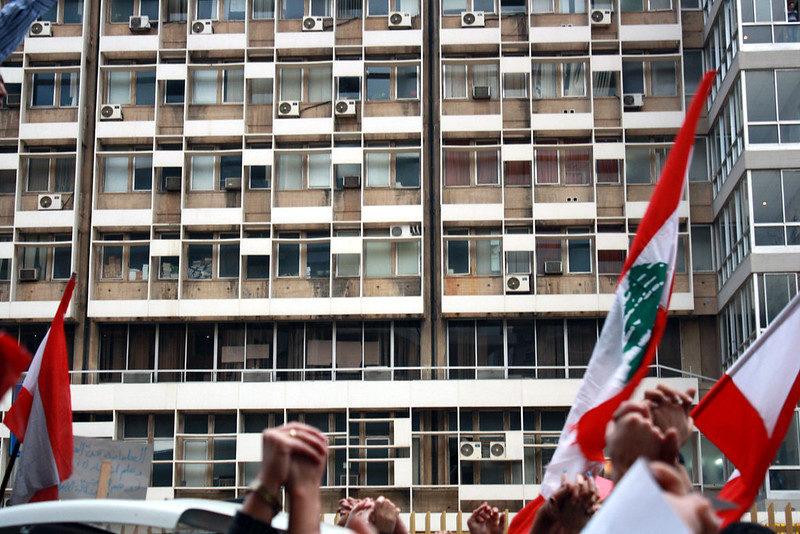 Suite aux doubles explosions à Beyrouth, trois bibliothèques détruites sollicitent le bénévolat international