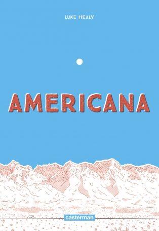 «Americana», une traversée à pieds de l'Amérique