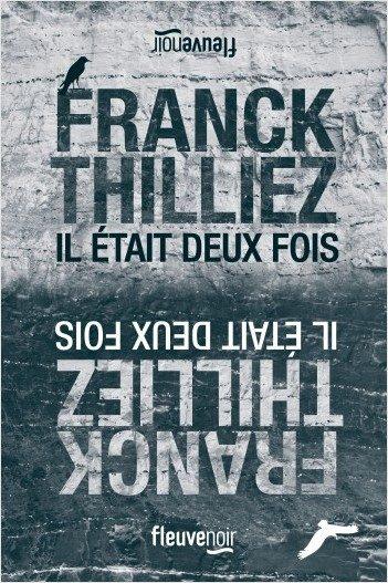 « Il était deux fois » de Franck Thilliez : Un puzzle dans un puzzle