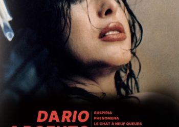 Rétrospective Dario Argento Mario Bava