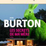 Les secrets de ma mère Jessie Burton