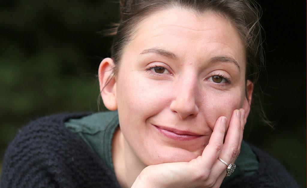Julia Vidit, nommée directrice du Théâtre de la Manufacture à Nancy