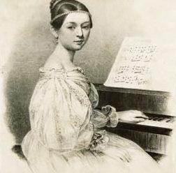 Clara Schumman