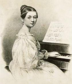 «Demandez à Clara» : la plateforme qui répertorie les compositrices de musique