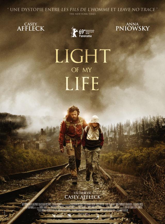 «Light of my life» : le duo père-fille de fin de monde dirigé par Casey Affleck enfin à l'écran