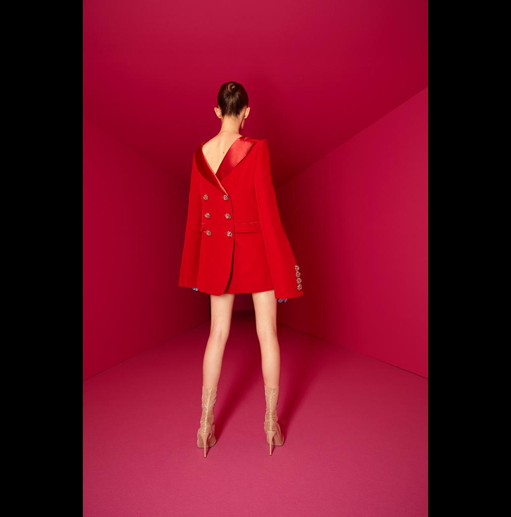 Alexis Mabille signe l'une des plus belles collections de la Haute Couture Online