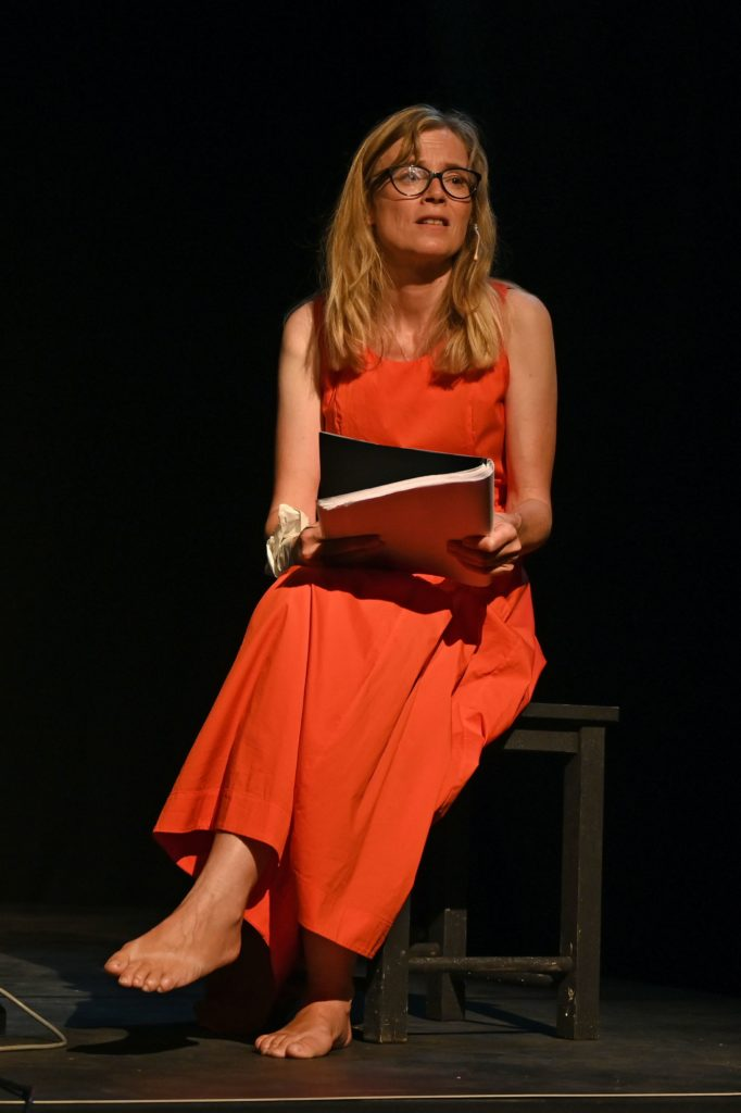 Isabelle Carré point d'orgue d'une magnifique édition de la Mousson d'été
