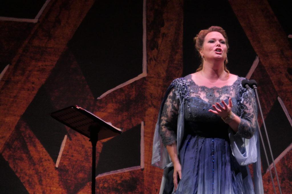 Jessica Pratt illumine Rossini, Donizetti et Verdi à Pesaro