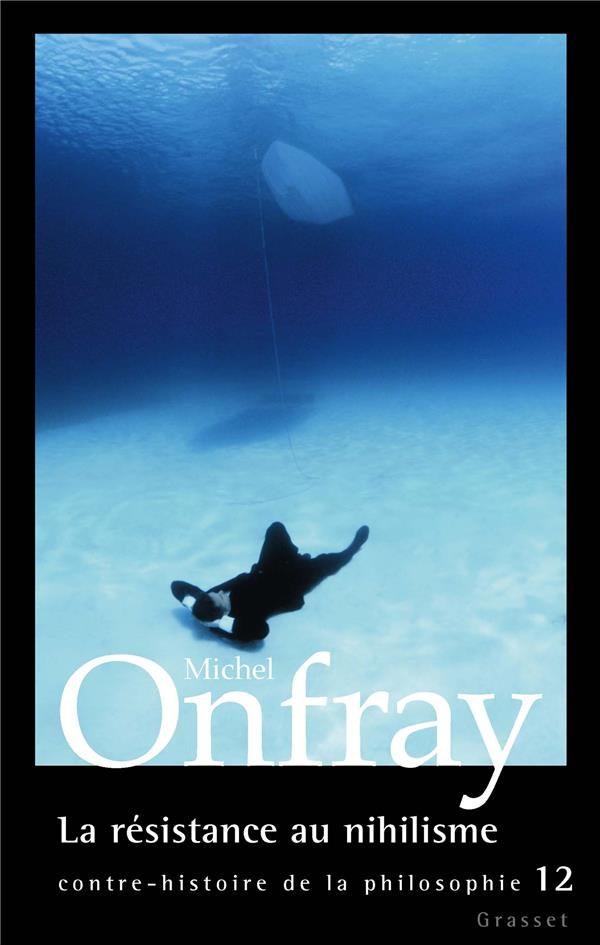 La Contre-histoire de la philosophie de Michel Onfray, suite