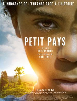 Le réalisateur Eric Barbier valide, avec succès, son adaptation déchirante du roman «Petit Pays» de Gaël Faye