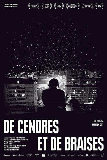 «De cendres et de braises» de Manon Ott sort en DVD/VoD: un retour poétique sur la condition ouvrière