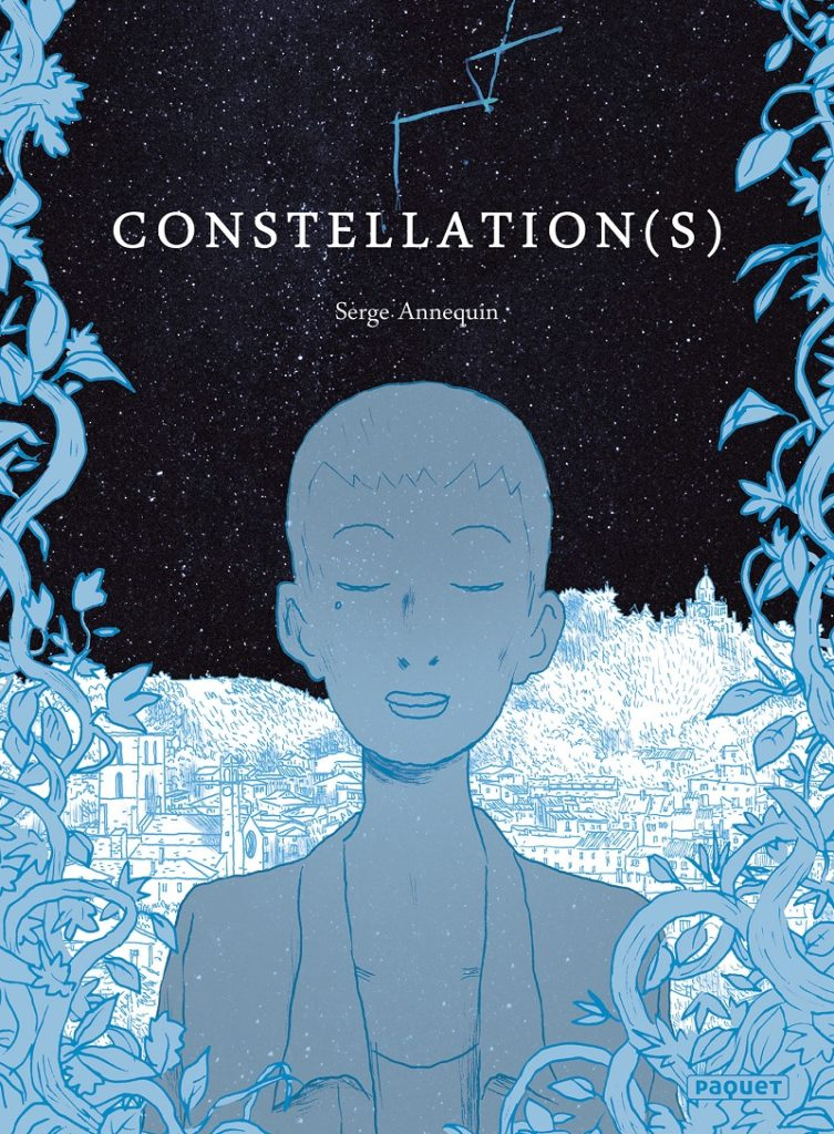 « Constellation(s) », quand Matrix rencontre Platon