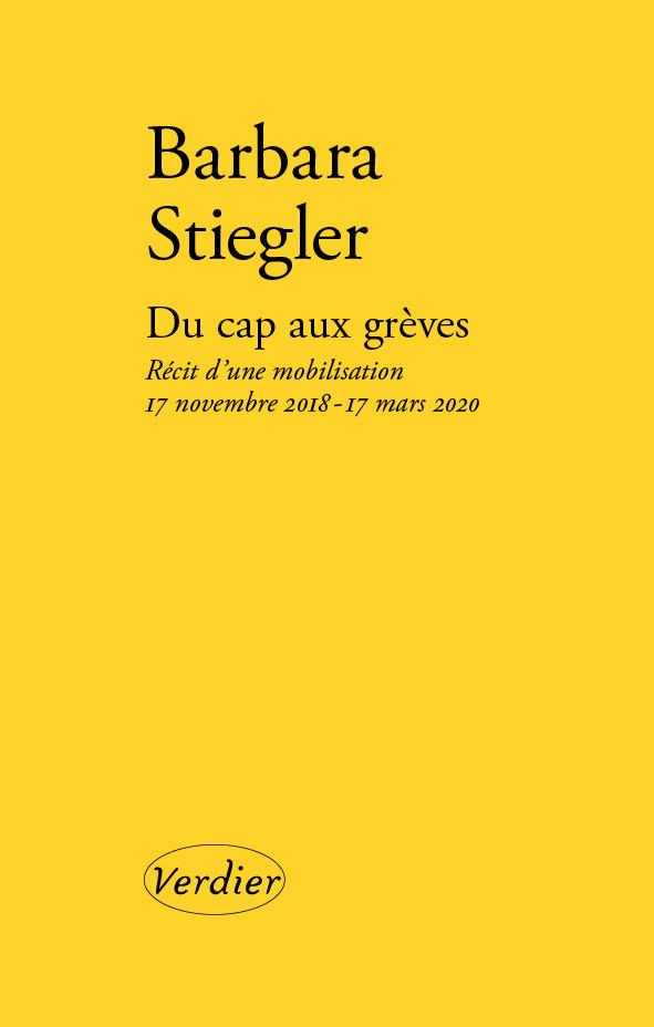 «Du cap aux grèves» de Barbara Stiegler : le naufrage du néolibéralisme
