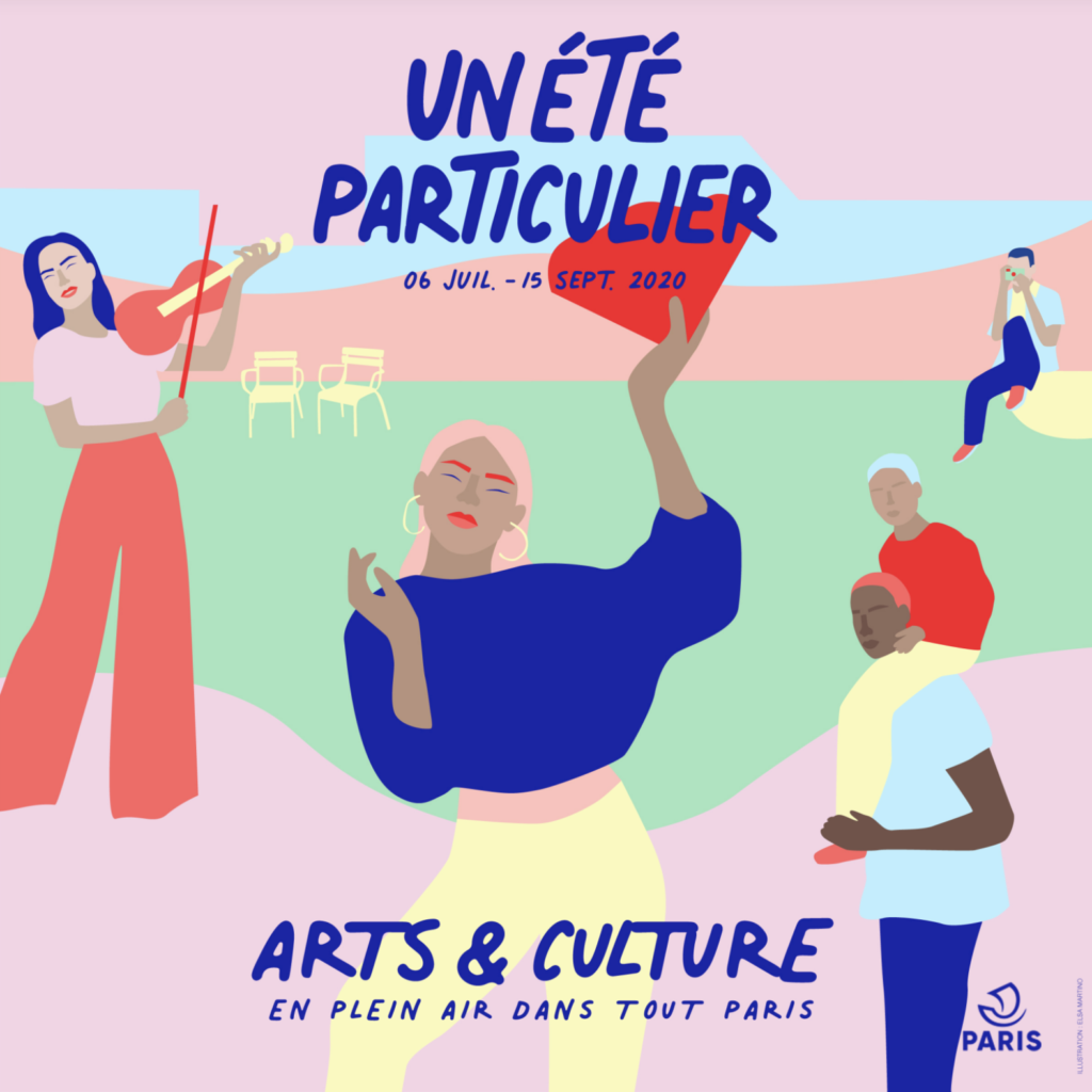 L'agenda culturel de la semaine du 10 août