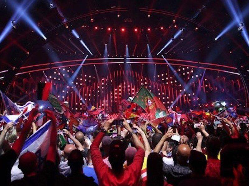 Une version américaine de l'Eurovision est prévue pour l'année prochaine