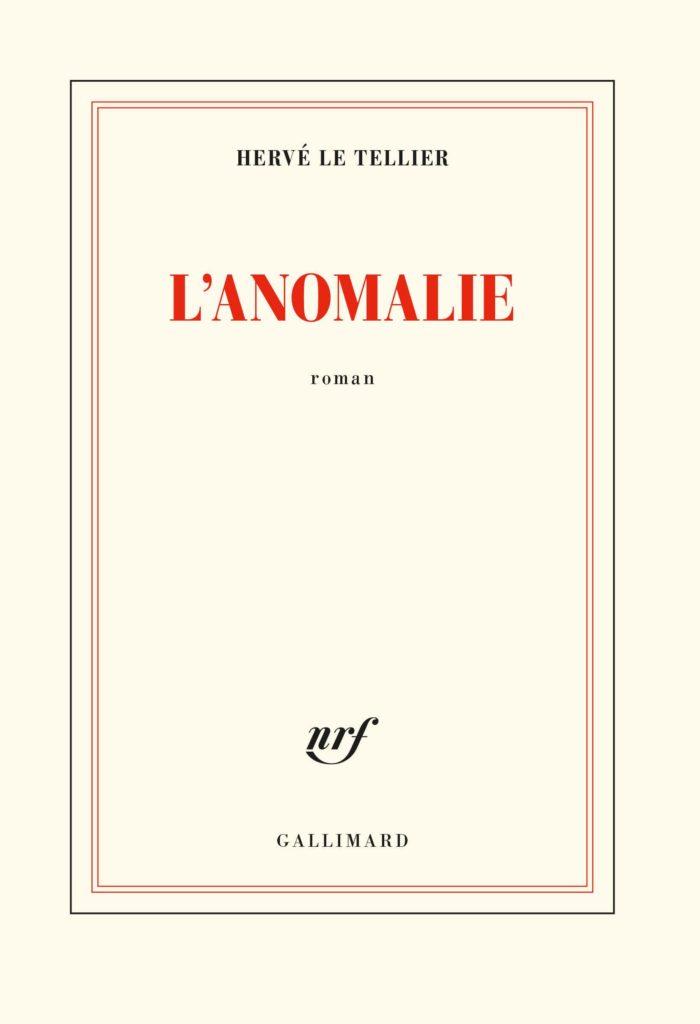 «L'anomalie», Hervé Le Tellier : est-on prêts à faire face à l'irrationnel ?