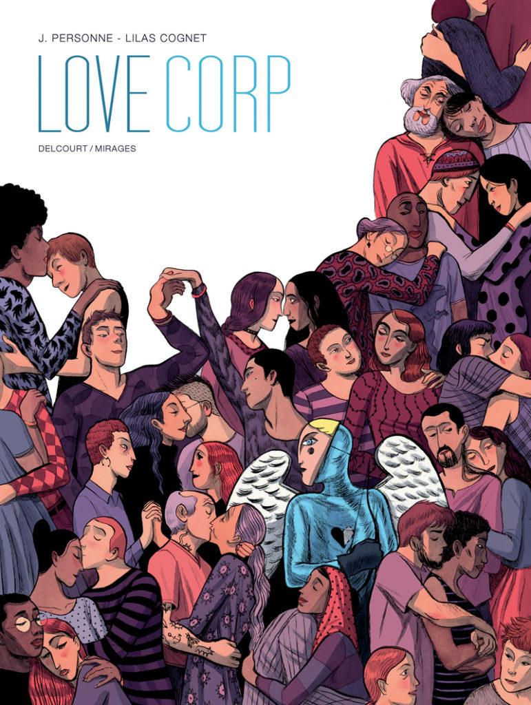« Love Corp », le GPS de l'amour
