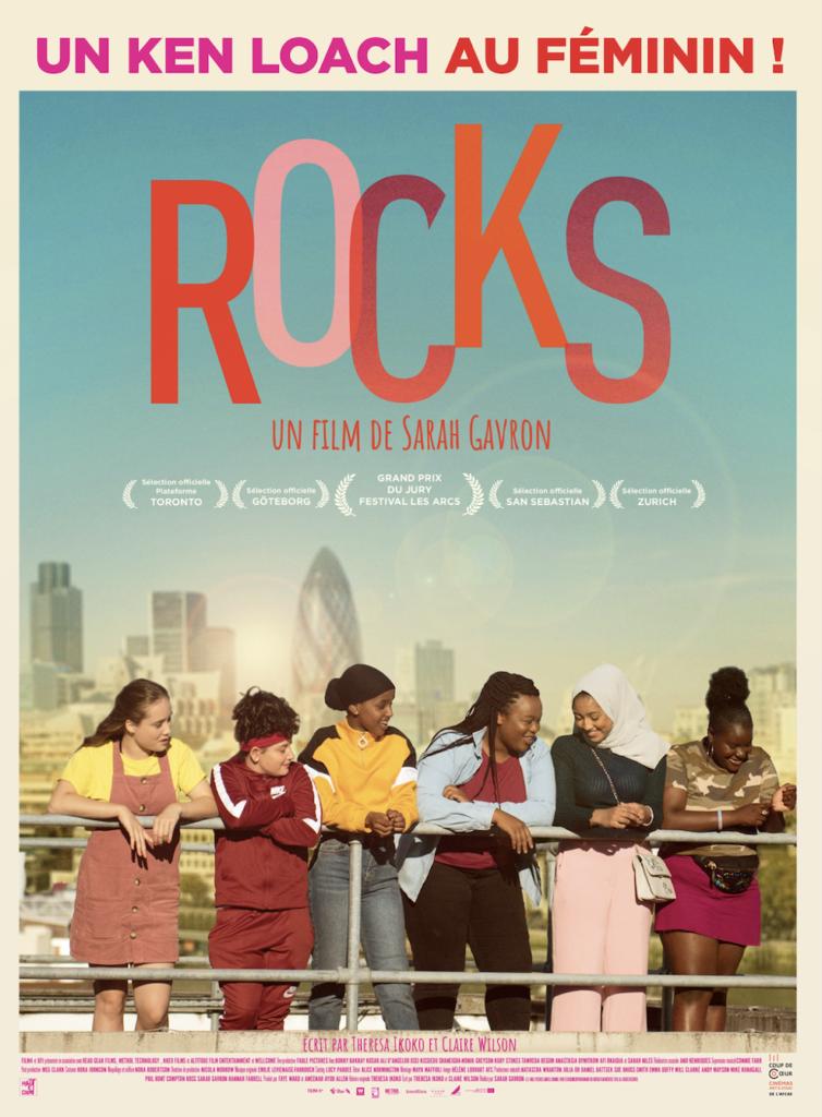 «Rocks» de Sarah Gavron : aperçu d'une jeunesse désœuvrée