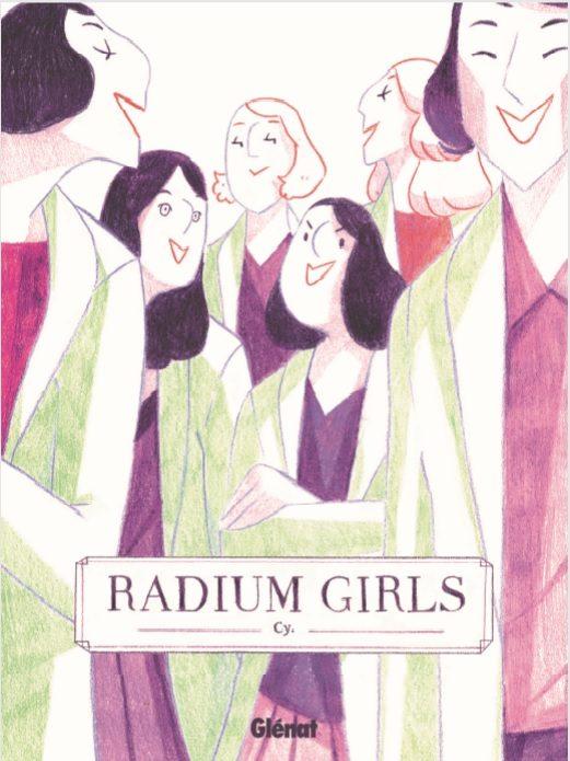 Les « Radium girls » brillent d'un éclat farouche