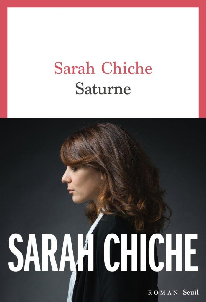 «Saturne» : Sarah Chiche sous le soleil d'une famille cannibale