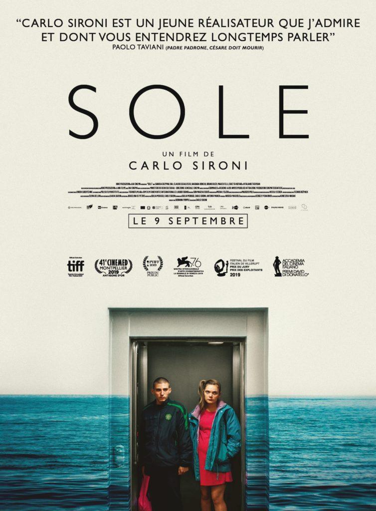 «Sole»: Carlo Sironi entre intimité, beauté et pauvreté