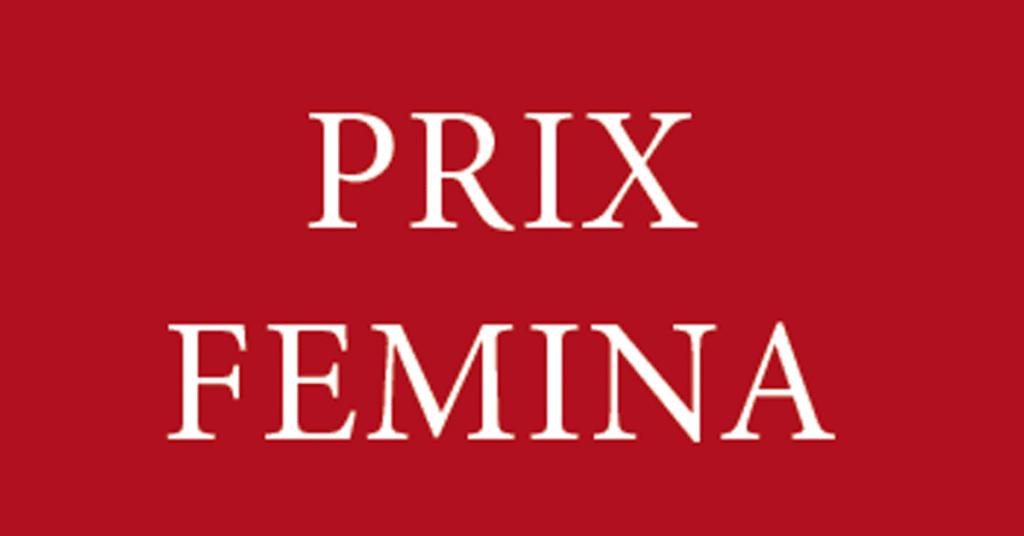 La sélection du prix Fémina 2020