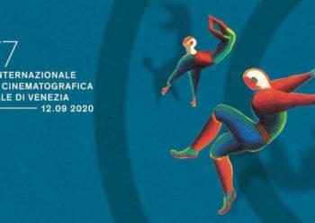 Affiche de la 77e Mostra de Venise