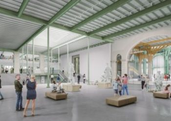 © Chatillon Architectes pour la Rmn – Grand Palais 2020