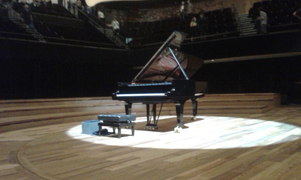 Brad Mehldau à la Philharmonie: les Beatles sublimés par un grand du jazz