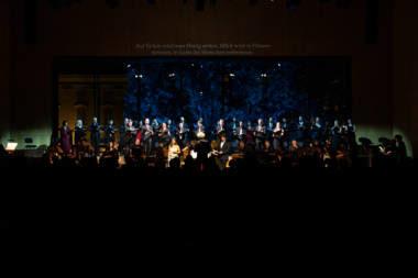 La Pellegrina ou l'aube de l'opéra baroque à Innsbruck