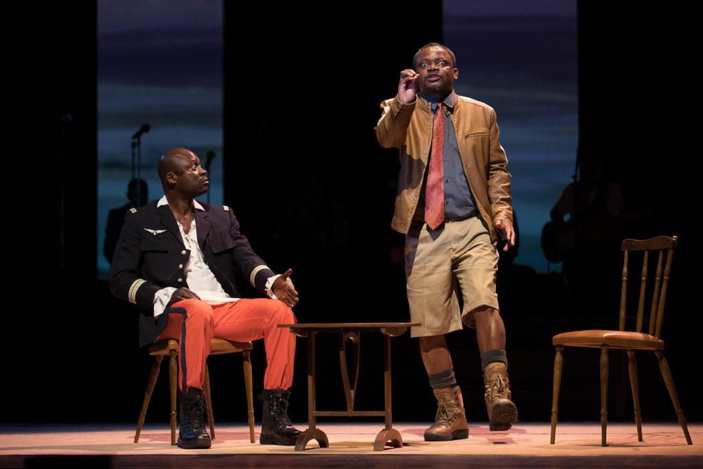 Hassane Kassi Kouyaté : « Il y a une histoire qui nous appartient à tous, à l'Humanité même » [INTERVIEW]