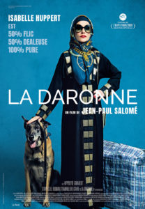 Affiche de La Daronne