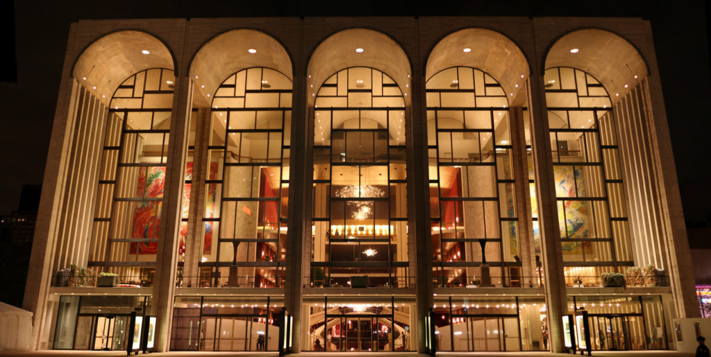 Le Metropolitan Opera de New York annule finalement toute sa saison 2020-2021
