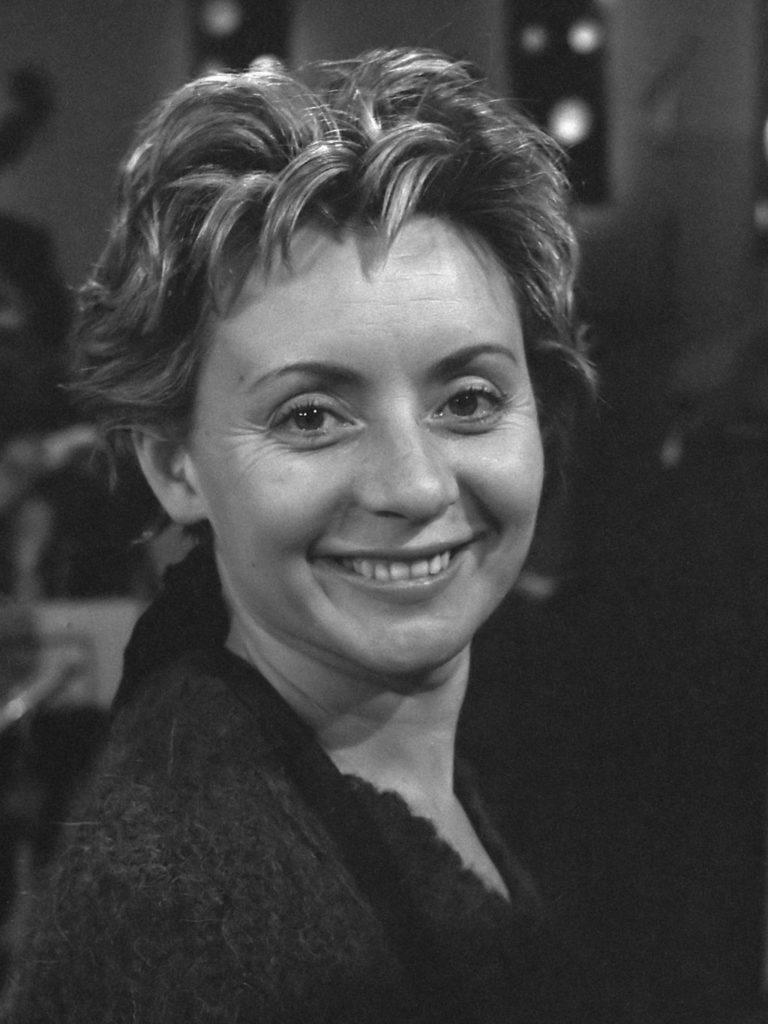 Annie Cordy nous quitte à l'âge de 92 ans