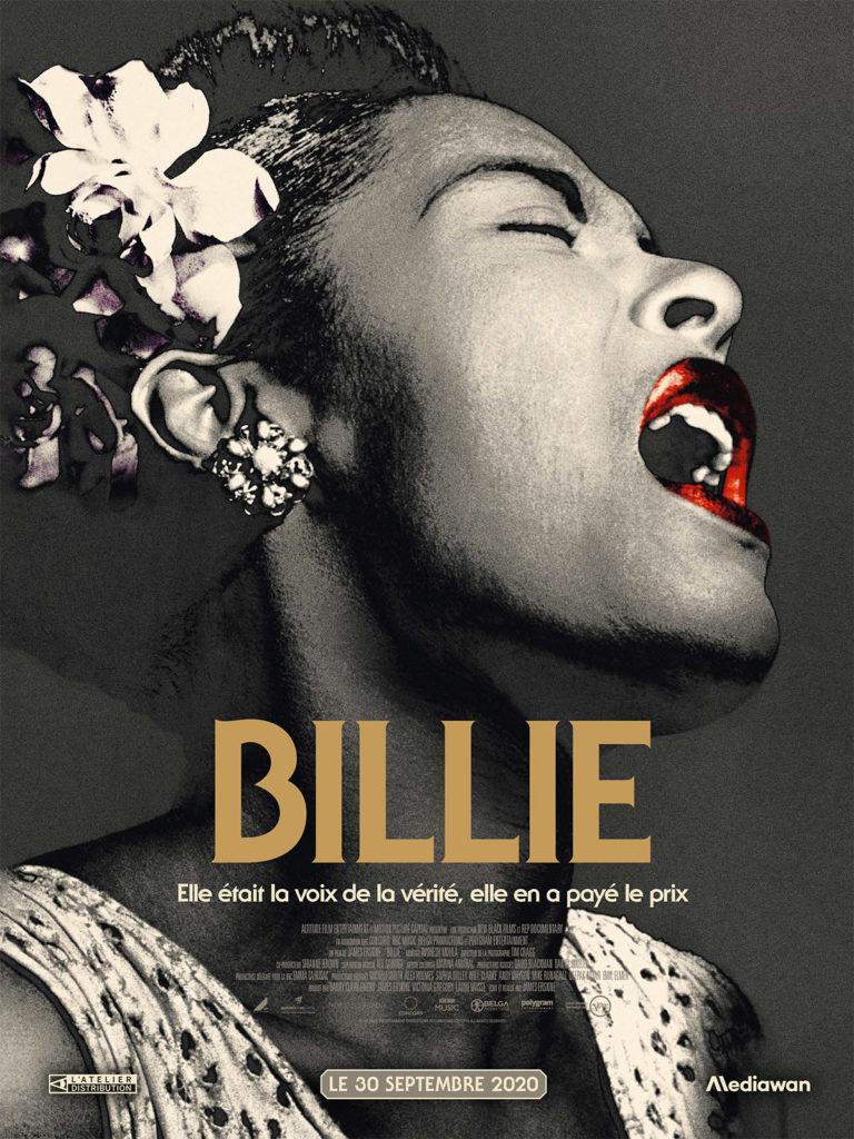 «Billie» de James Erskine : Qui était vraiment Billie Holiday ?