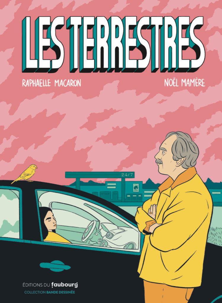 Les Terrestres de Noël Mamère et Raphaelle Macaron: une bande dessinée chez les éclaireurs du «monde d'après»