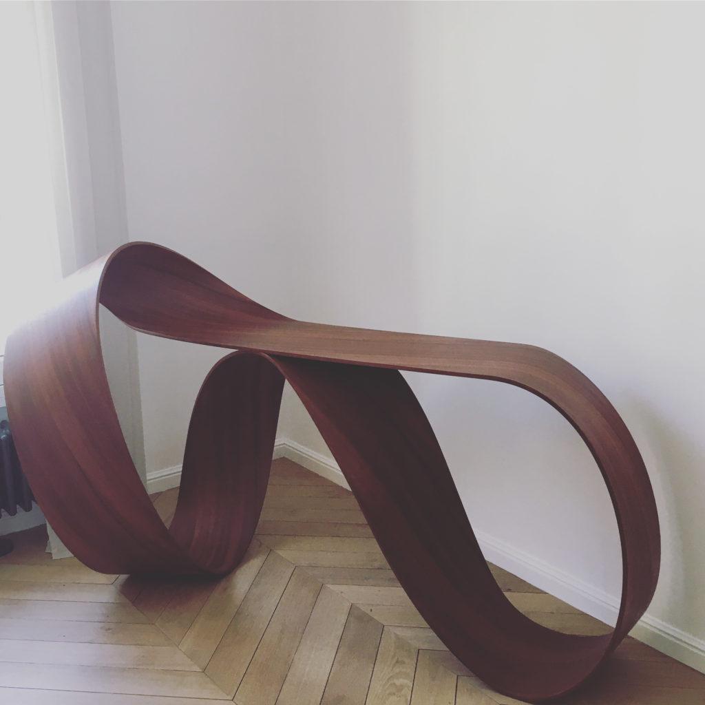 Une place au PAD pour la galerie Maison Parisienne